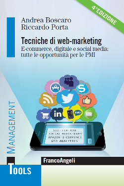 Tecniche di web-marketing di Riccardo Porta e Andrea Boscaro